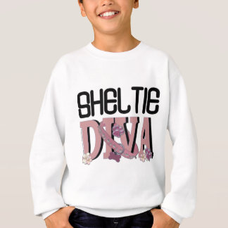 Sheltie DIVA Sweatshirt