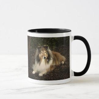 Sheltie Magic Mug