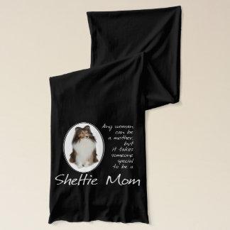 Sheltie Mom Scarf