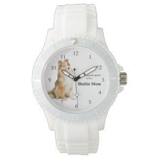 Sheltie Mom Watch
