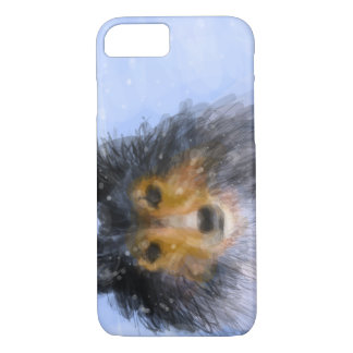 Shelty iPhone 7 Case