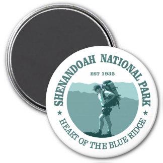 Shenandoah National Park Magnet