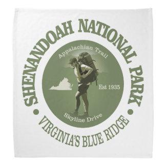 Shenandoah NP Head Kerchiefs