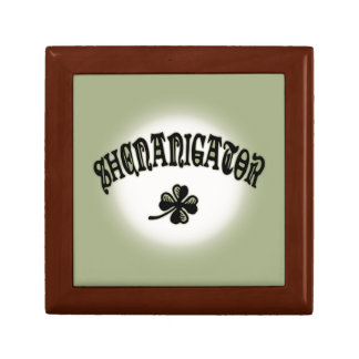 Shenanigator 117 gift box