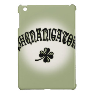Shenanigator 117 iPad mini case