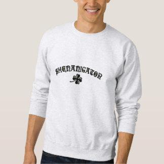Shenanigator 117 sweatshirt