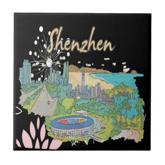 Shenzhen Ceramic Tile
