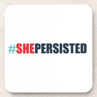 #shepersisted coaster