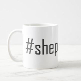 #shepersisted coffee mug