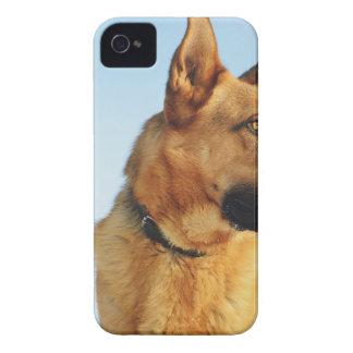 shepherd iPhone 4 Case-Mate case