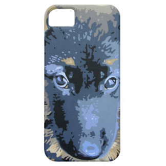 SHEPHERD PUP iPhone 5 COVERS