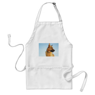 shepherd standard apron