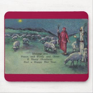 Shepherds Mouse Pad
