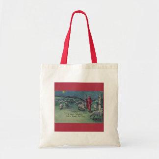 Shepherds Tote Bags