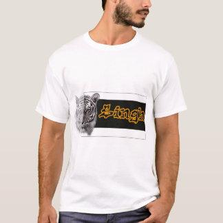 Sher Singh T-Shirt
