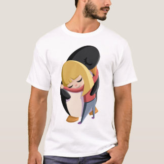 Sherbert and Sally T-Shirt