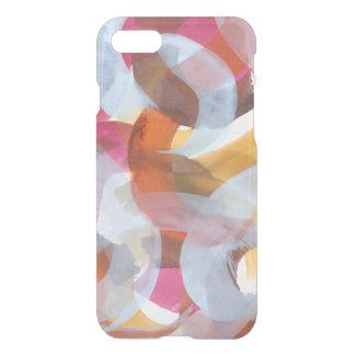 Sherbert I iPhone 7 Case