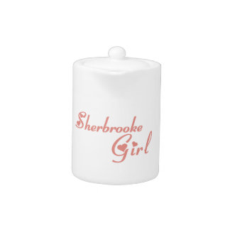 Sherbrooke Girl
