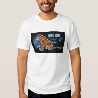 Shere Khan Disney du livre de jungle Tee-shirt