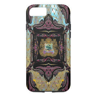 Sheridans beautiful Valor Monogram iPhone 8/7 Case