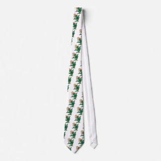 Sheriff Cactus Tie