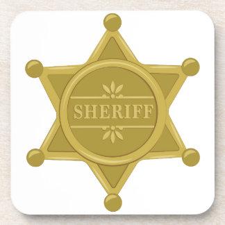 Sheriff Coaster