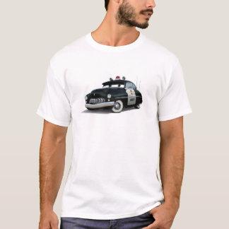 Sheriff from Cars Disney T-Shirt