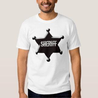 sheriff tees