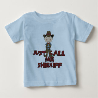 Sheriff Tshirts and Gifts