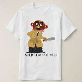 Sherlox Holmes T-Shirt
