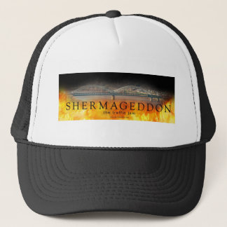 Shermageddon - The Traffic Jam hat