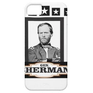 sherman stars swords iPhone 5 case