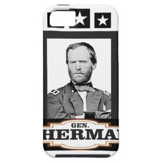 sherman stars swords iPhone 5 covers