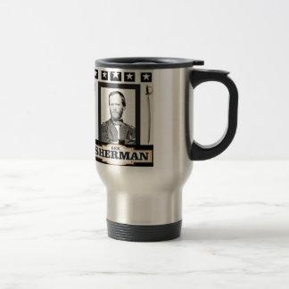 sherman stars swords travel mug
