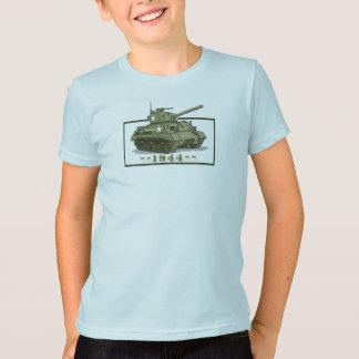 sherman_tank T-Shirt