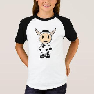 Sherman the Alaskan Cow Classic Tee for kids