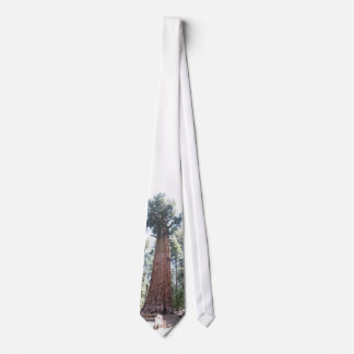 Sherman Tree Tie