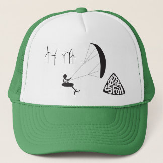 ShermanFoil Foilkite Hat 2