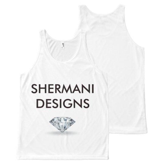 Shermani Designs-Diamond