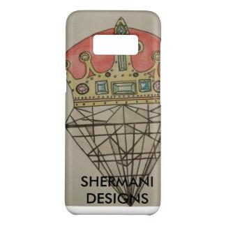 SHERMANI SAMSUNG PHONE CASE