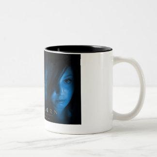 Sherri Mug!! Two-Tone Coffee Mug