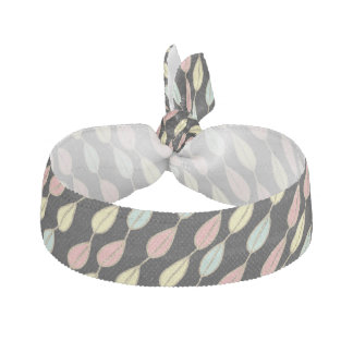 She's A Wild One Bohemian Style Hair Tie