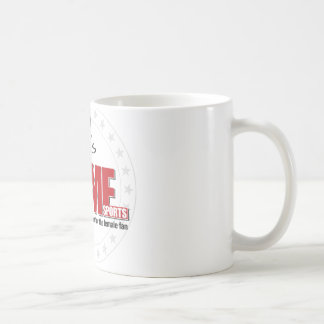 She's Game Sports Coffee Mug