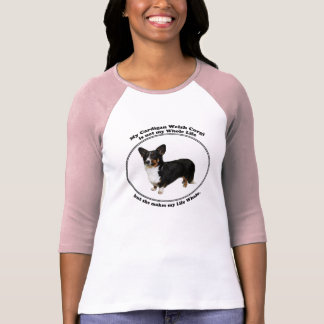She's My Corgi Shirt