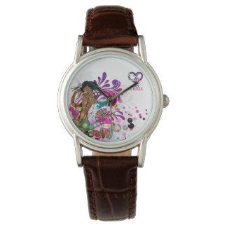 She's The B.O.S.S. Geisha Isn't She Lovely Watch