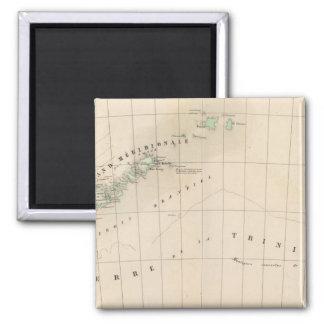 Shetland Islands 43 Magnet
