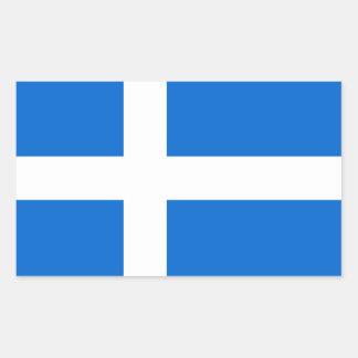 shetland region ethnic flag scotland british