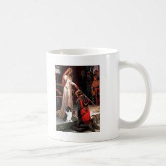 Shetland Sheepdog (bb) - The Accolade Coffee Mug