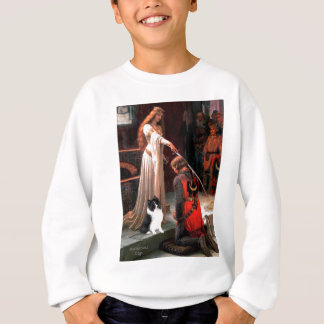 Shetland Sheepdog (bb) - The Accolade Sweatshirt