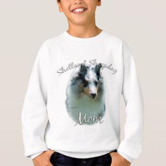 Shetland Sheepdog (merle) Mom 2 Sweatshirt